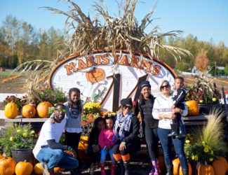 We love Maris Farms! There is so much to do!